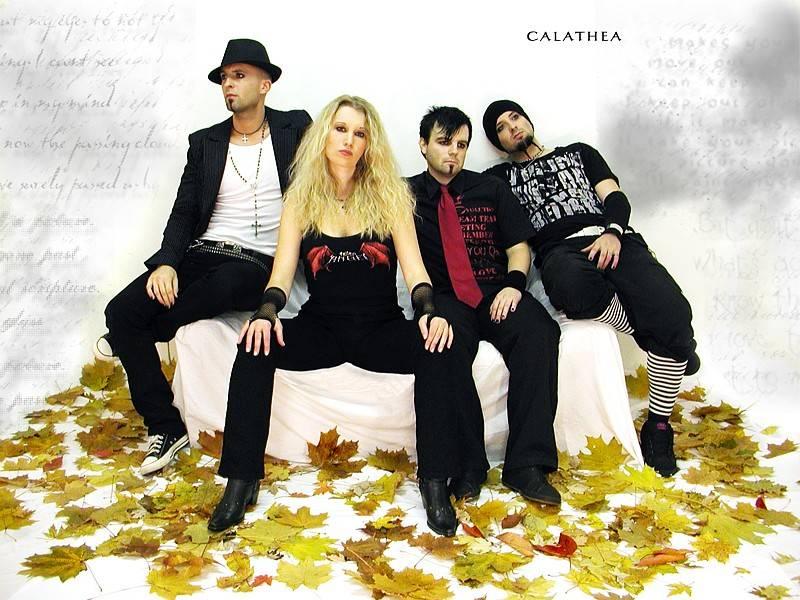 Calathea