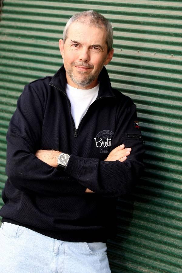 Marek Eben