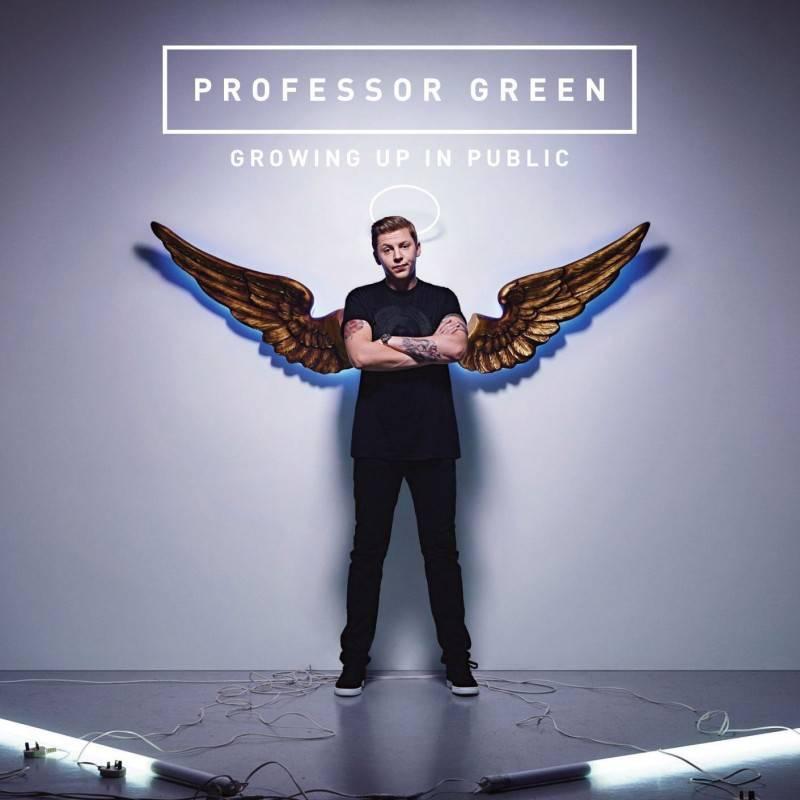 Professor Green
