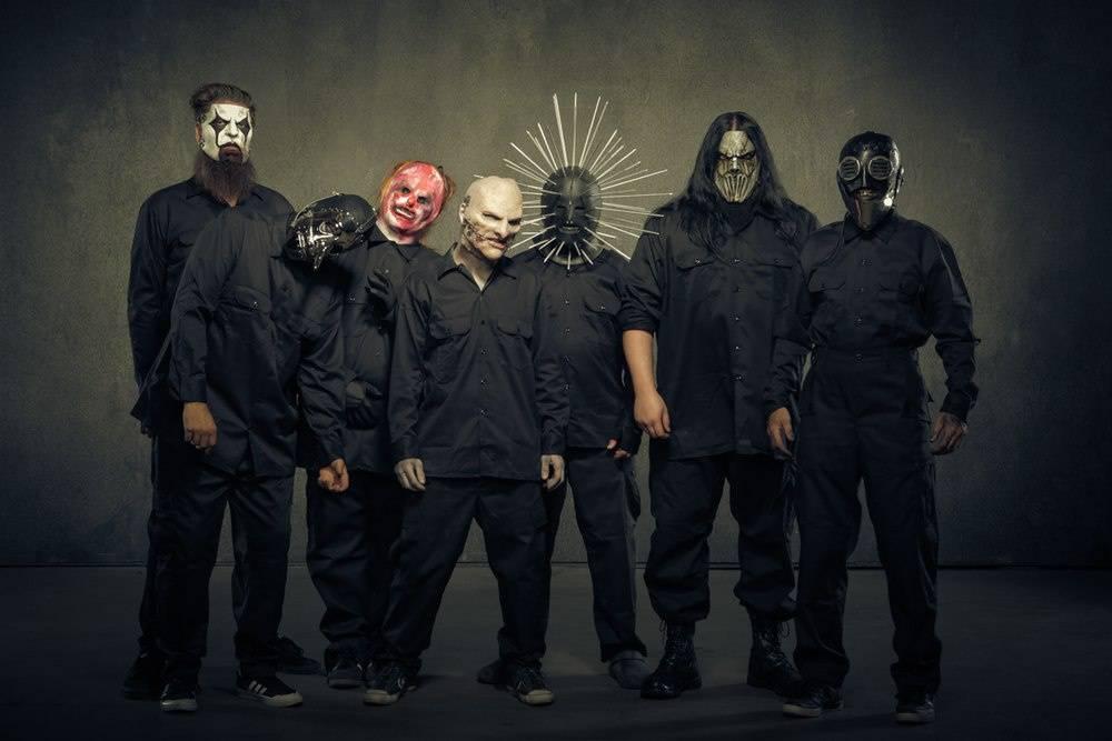 VIDEO: Přijměte pozvání na pohřeb Slipknot