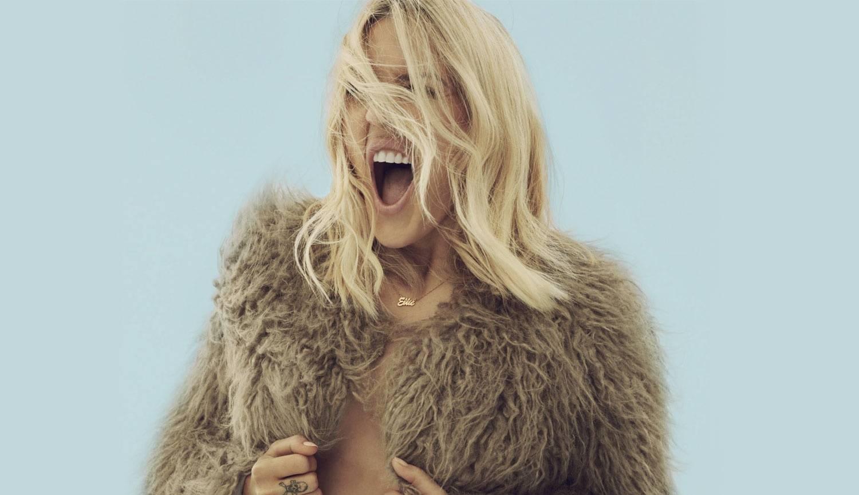 VIDEO: Ellie Goulding odčinila zaváhání, nová deska by nakonec nemusela být průšvih