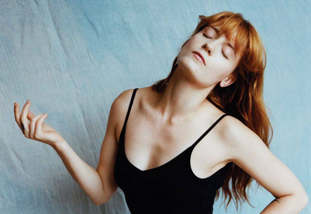 VIDEO: Florence And The Machine a její uhrančivá Odyssea pošesté