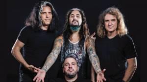 VIDEO: Metal Allegiance tvoří mimořádně hvězdná sestava, Dying Song zvědavost ještě umocňuje