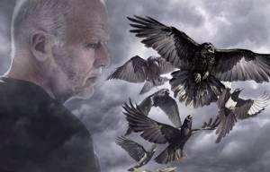 VIDEO: David Gilmour obklopen životem i smrtí
