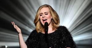 VIDEO: Podívejte se, jak Adele zazpívala Hello živě na NRJ Awards