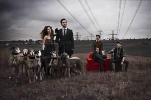 VIDEO: Come and Play patří se svým akustickým popem k velkým objevům české scény
