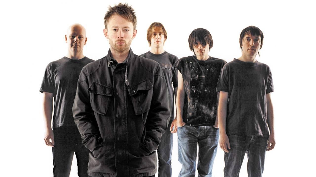 AUDIO: Radiohead dostali se svou verzí písničky k bondovce Spectre košem. Poslechněte si ji