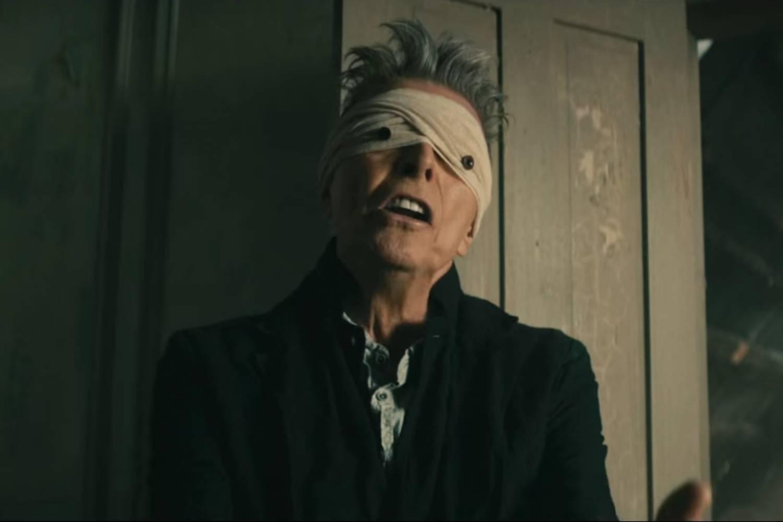 VIDEO: Žádný Lazarus: David Bowie je ve skvělé formě