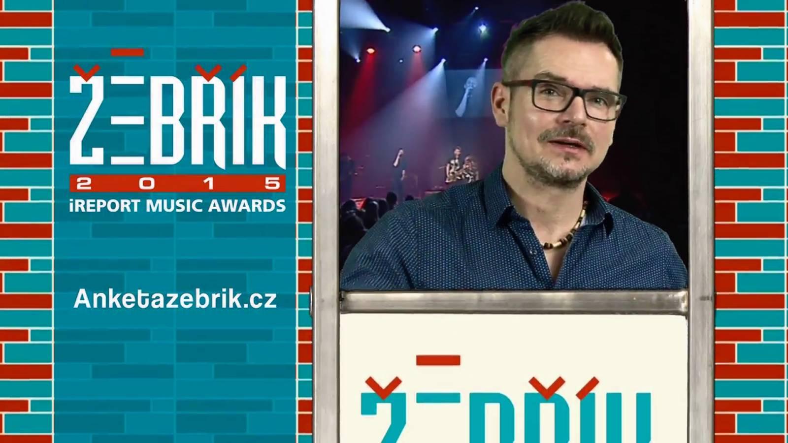 VIDEO: Tomáš Hanák, No Name, Tata Bojs, Jelen, Barbora Poláková a další. Jak vznikal spot Žebříku
