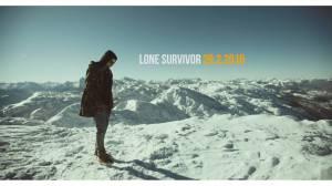 VIDEO: Marpo vzpomíná na zesnulého otce v rakouských Alpách. Jako Lone Survivor
