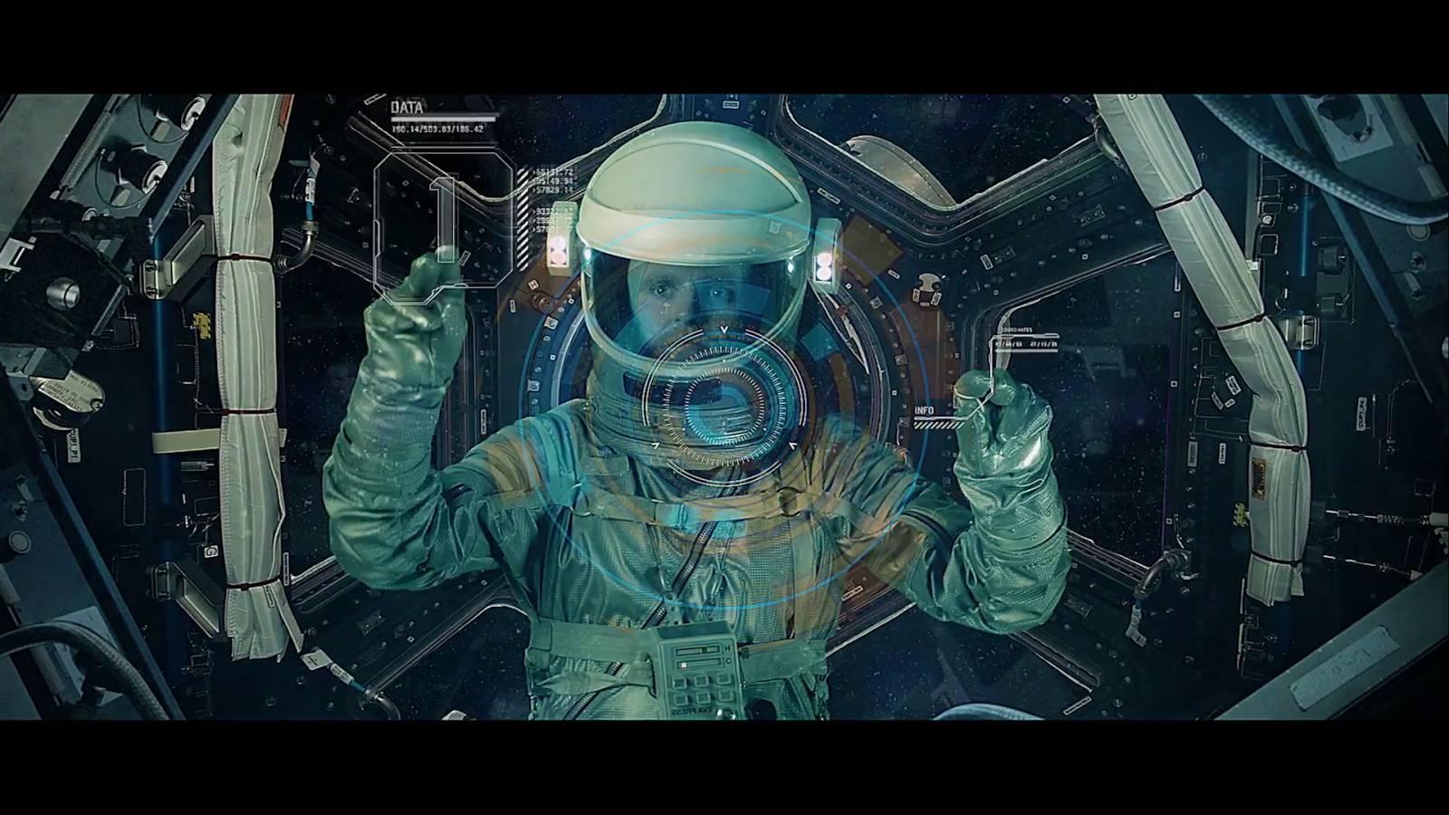 VIDEO: Nebe se v novém klipu podívali až do vesmíru