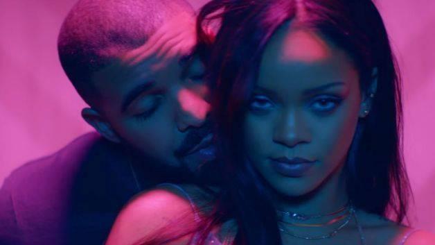 VIDEO: Jen pro kategorii 18+: Rihanna twerkuje na Drakeově klíně