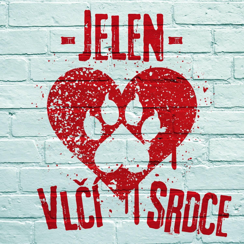 VIDEO: Jelen má Vlčí srdce a hlavu psí. První singl z nové desky se dočkal klipu
