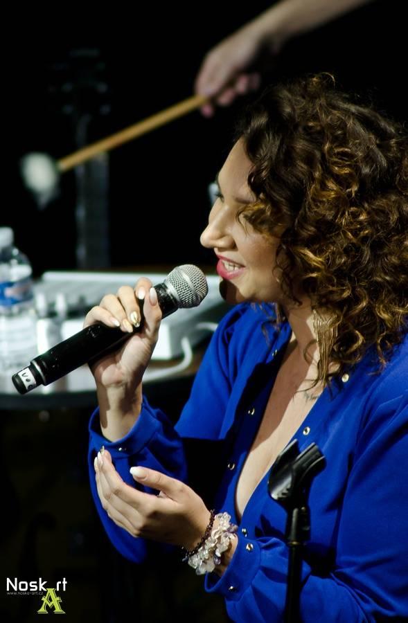 VIDEO: Veronika Danišová se ze SuperStar protančila až k vlastnímu singlu Kým to hrá