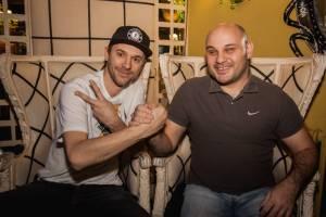 VIDEO: DJ Friky, Jan Černý a Martin Svátek se rozjeli, hned po Žebříku mají nový klip