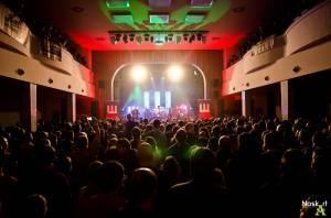 VIDEO: Wohnout slaví dvacet let. Matěj Homola prozradil, co vás čeká na turné