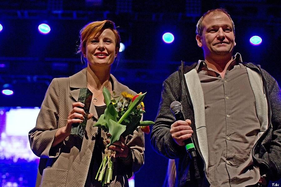 VIDEO: Šestihodinová party Žebříku v deseti minutách