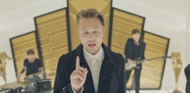 VIDEO: Nuda v práci? Zatančete si s OneRepublic!
