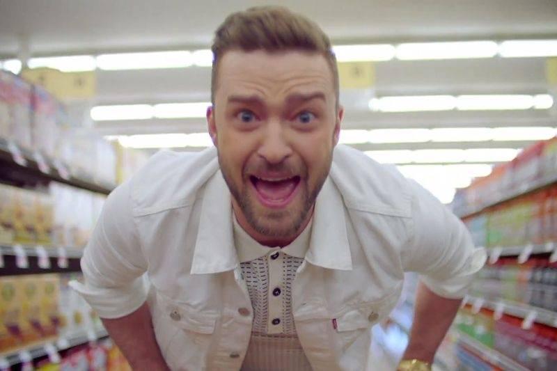 TOP 7 videoklipů týdne (88.): Justin Timberlake rozsévá štěstí, Iggy Pop ohýbá své tělo
