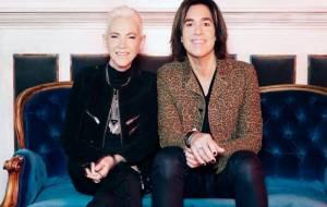 VIDEO: Roxette i přes konec koncertování věří v dobrou karmu