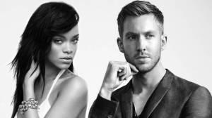 VIDEO: Léto, světelné efekty a hit. Rihanna a Calvin Harris útočí