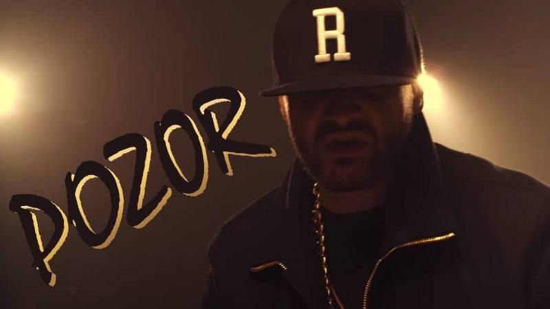 VIDEO: POZOR! Rytmus se vrací na rapové výsluní