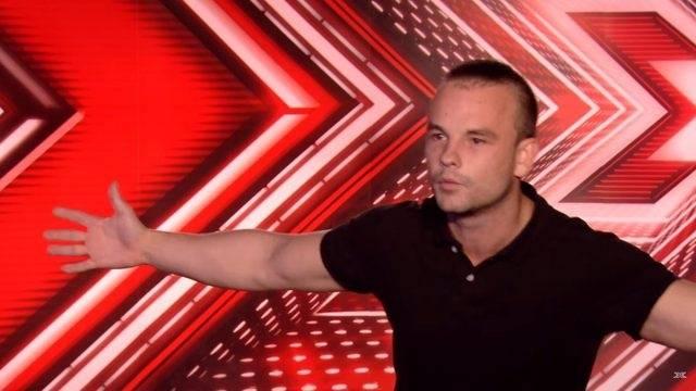 VIDEO: Čech Martin Beck roztančil bizarním číslem porotu britského X Factoru