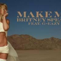 AUDIO: Britney Spears se vrhla na smyslné r'n'b. Bude z ní The Weeknd v sukni?