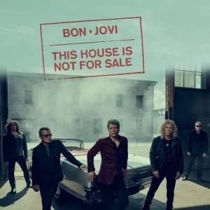 VIDEO: Bon Jovi vydají první řadovku bez Richieho Sambory. Lákají na ni rádiovým čajíčkem
