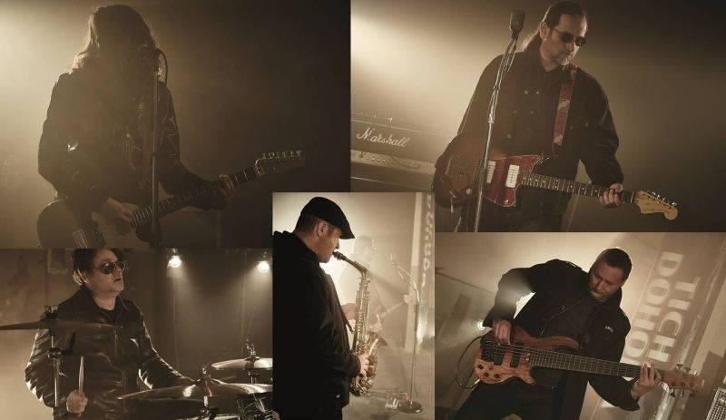 VIDEOPREMIÉRA: Tichá dohoda připomíná členy Klubu 27 a vydává reedici alba Achtung 30!