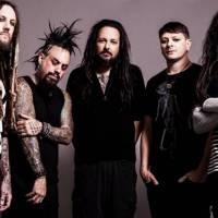 VIDEO: Šílené focení plné děsu s Korn