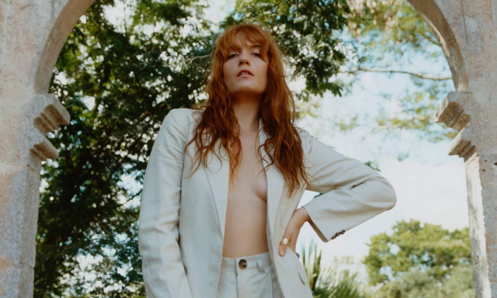 AUDIO: Temná romantika Florence Welch a Tima Burtona