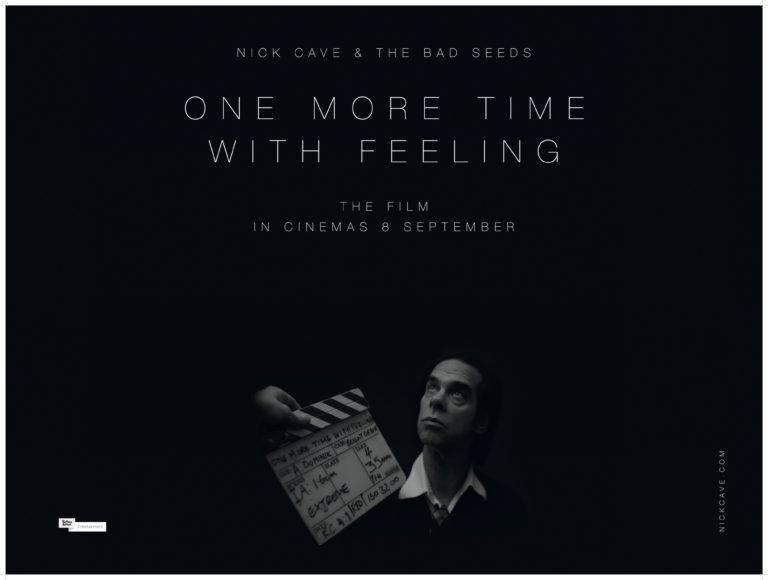 VIDEO: Nick Cave & The Bad Seeds lákají na novou desku první písní, fanoušky zvou i do kina