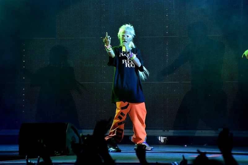 VIDEO: Kdo má mozek z banánu? Die Antwoord vypustili první videoklip k nové desce!