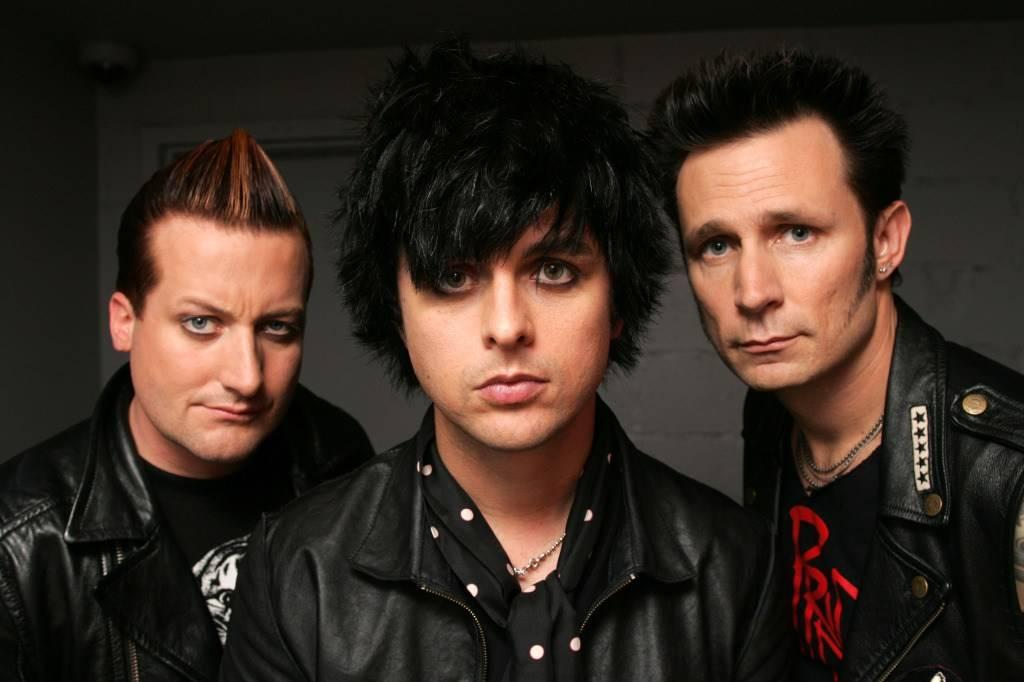 VIDEO: Green Day vyloupili banku! Bang Bang
