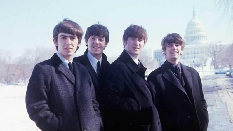 VIDEO: Beatles, ti, co změnili svět, jdou do kin. Film doplní unikátní výstava