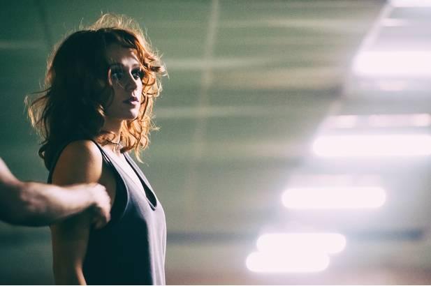 VIDEO: SuperStar Emma Drobná zpívá o úsměvu, ale nesměje se. Zní trochu jako Tove Lo