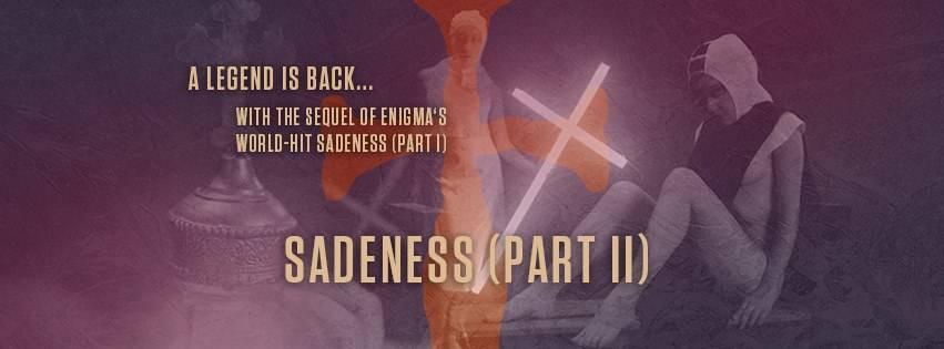VIDEO: Enigma vydá novou desku, hit Sadeness má po čtvrt století pokračování