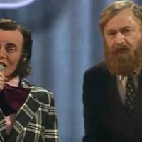 VIDEO: Ruská zpěvačka vystřihla v tamní Tváři Jožina z bažin od Ivana Mládka
