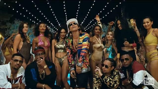 VIDEO: Bruno Mars přezpíval píseň All I Ask, kterou napsal pro Adele, a následně vydal nový singl
