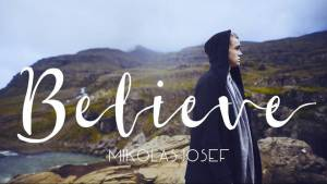 VIDEOPREMIÉRA: Mikolas Josef, kandidát na účast v Eurovizi, natočil klip Believe (Hey Hey) na Islandu