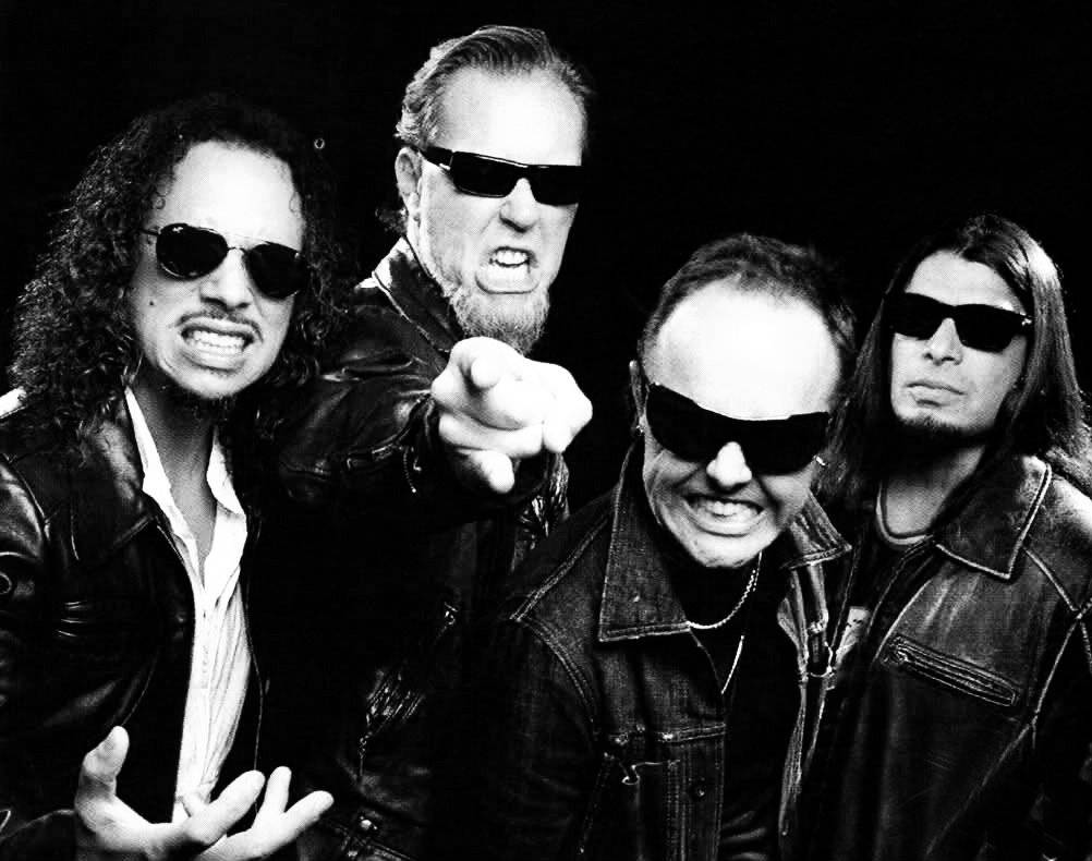 VIDEO: Metallica vydala po osmi letech nové album, podívejte se na klip Now That We're Dead