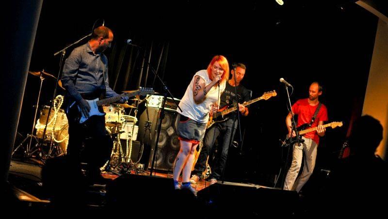 VIDEO: Gingerhead podpořili vydání svého EP 360° videem