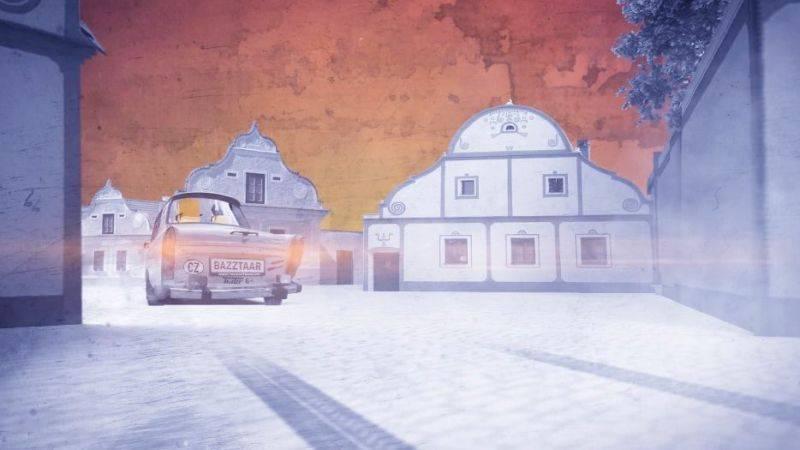 VIDEOPREMIÉRA: Animovaní Bazztaarklan se nechali inspirovat chamtivostí zloduchů i policie
