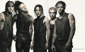 VIDEO: Nine Inch Nails se vracejí temným singlem, nové EP právě vychází!
