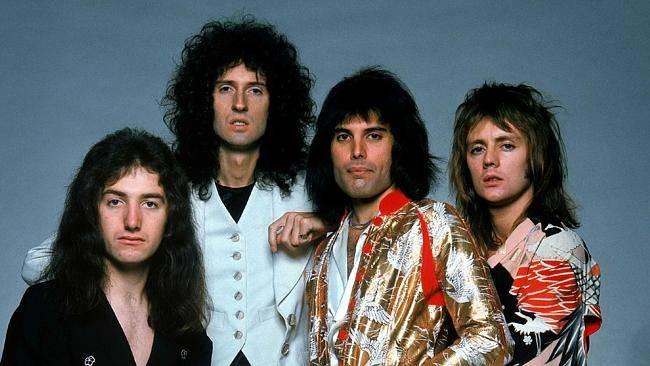 VIDEO: Takhle zní Bohemian Rhapsody od Queen na 100 let starých varhanech v zábavním parku