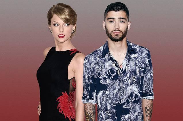 VIDEO: Taylor Swift a Zayn Malik v hitu k Padesáti odstínům temnoty běsní v hotelovém pokoji