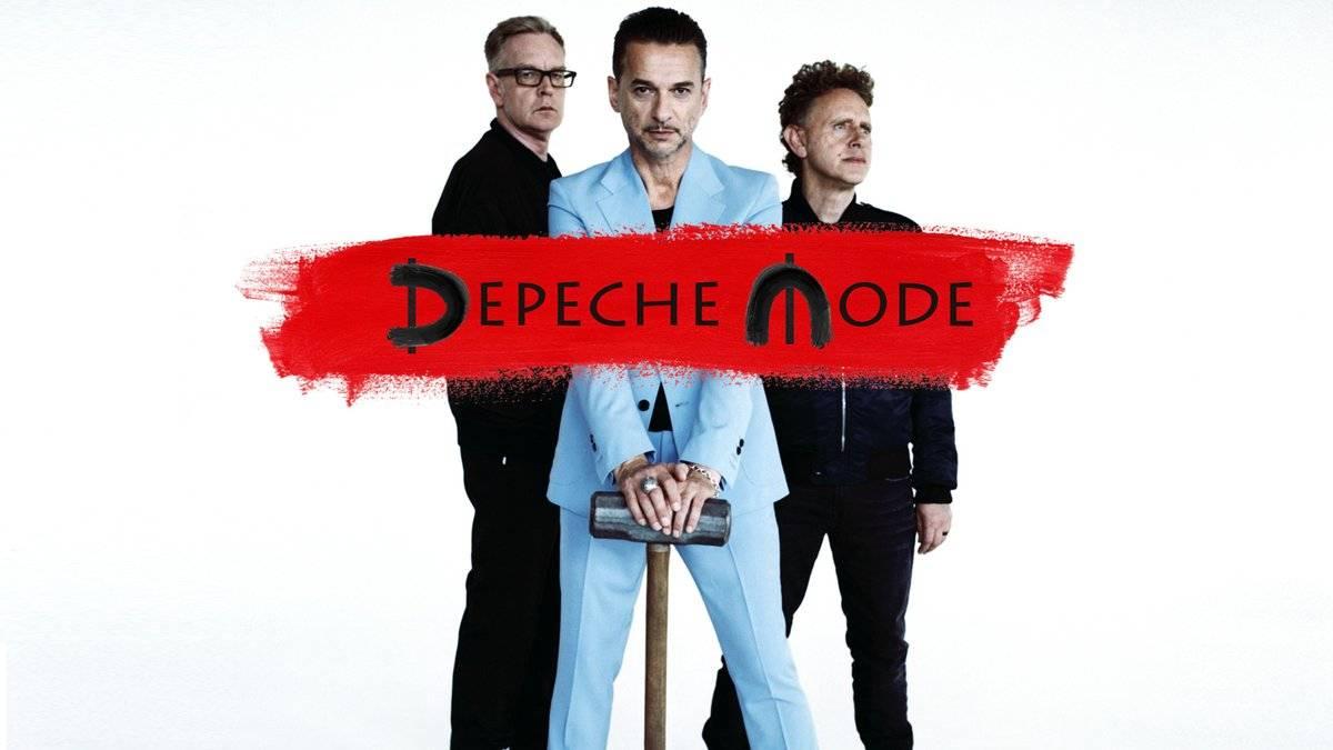 VIDEO: Depeche Mode strhnou ponurou atmosférou. Jejich Facebook můžete v příštím roce spravovat i vy