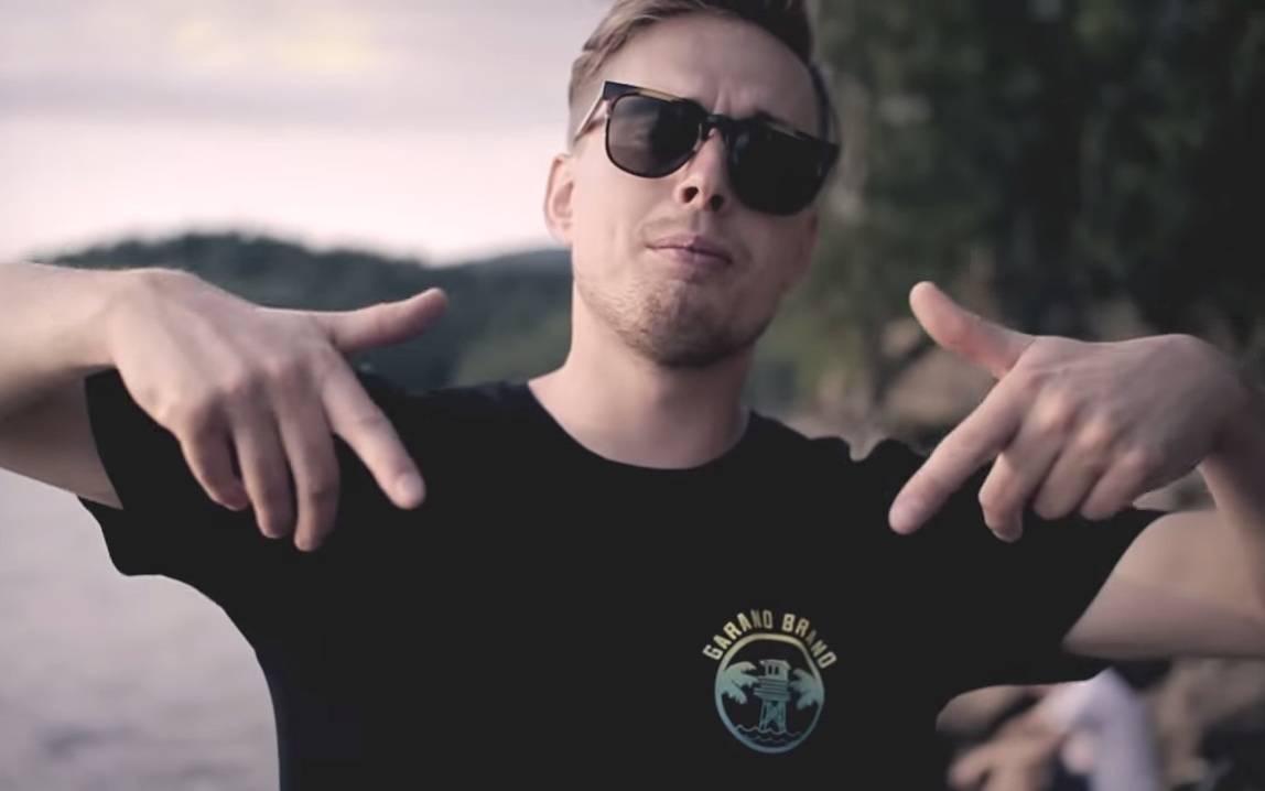 TOP 8 videoklipů týdne (125.): Kapitán Demo opět bizarní, Plexis nabádají k toleranci