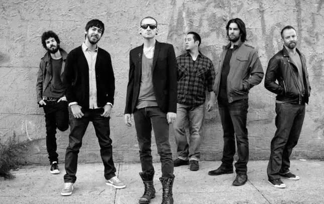 VIDEO: Linkin Park vydají tento týden singl Heavy z nové desky. Podívejte se na ukázku